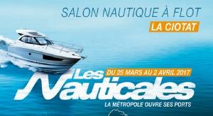 Salon Les nauticales 2017