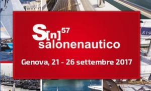Salon Nautique de Genes 2017
